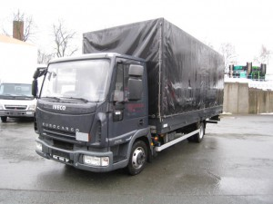 Iveco PP 6603- 1
