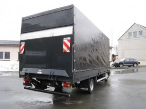Iveco PP 6603- 4