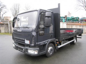 Iveco PP 6607- 1