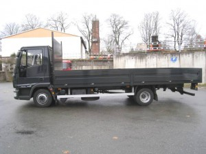 Iveco PP 6607- 2